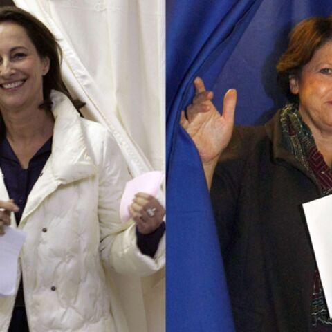 Ségolène Royal ou Martine Aubry: un duel de choc pour la tête du PS