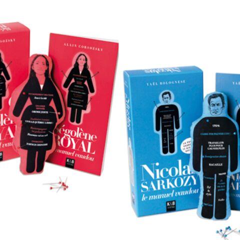 Ségolène Royal et Nicolas Sarkozy épinglés