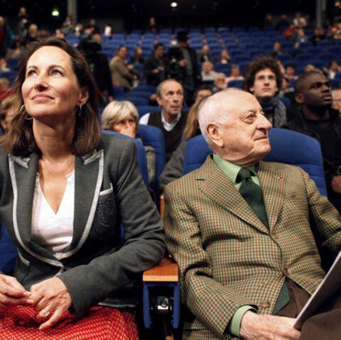 Téléthon: Ségolène Royal s'en mêle
