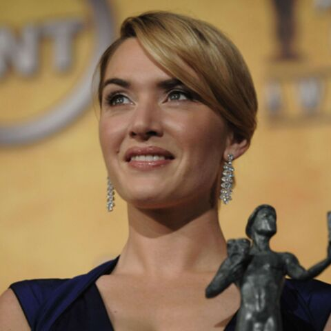 Kate Winslet et Slumdog Millionaire de nouveau encensés