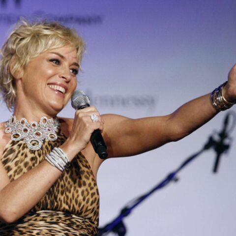 Dior s'excuse après les propos tenus par Sharon Stone