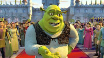 Shrek bientôt de retour au cinéma?