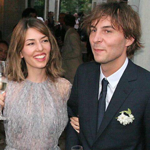 Photos- Sofia Coppola et Thomas Mars se sont mariés