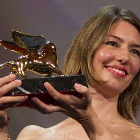 Sofia Coppola triomphe au festival de Venise