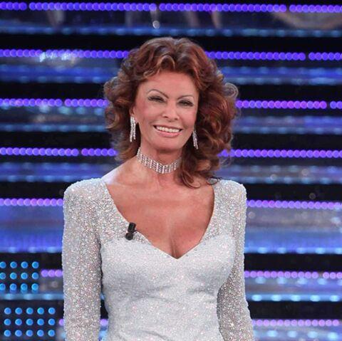 Sophia Loren, récompensée au Japon