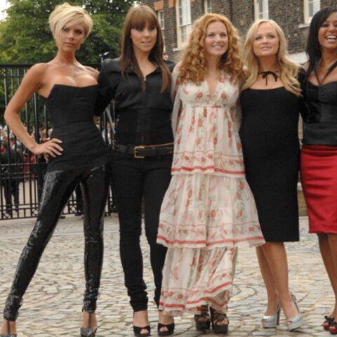 Découvrez le nouveau clip des Spice Girls!