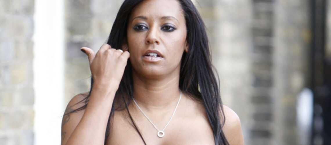 Mel B nue dans Playboy?
