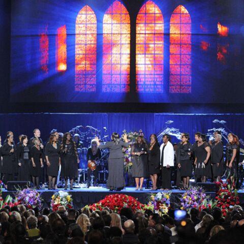 Michael Jackson: son adieu coûteux fait (aussi) l'objet d'une enquête
