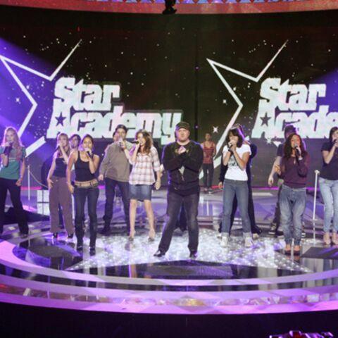 Star Academy: c'est reparti!