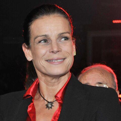 Photos – L'album souvenir de la princesse Stéphanie de Monaco