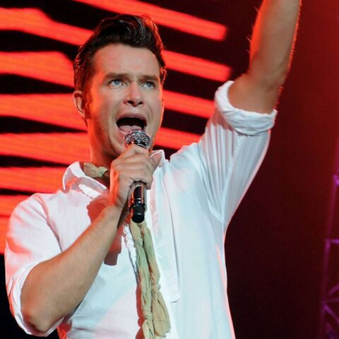 Mort de Stephen Gately de Boyzone