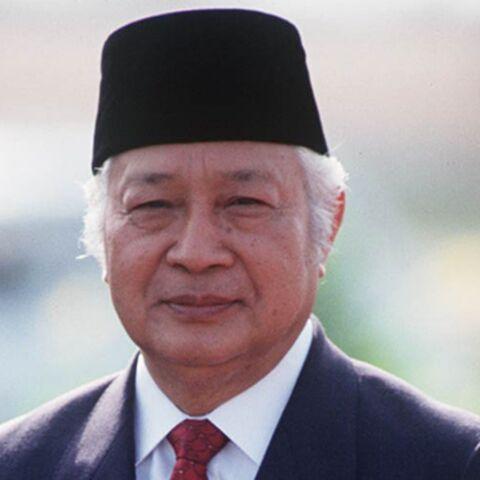 L'ex-dictateur Suharto est mort à 86 ans