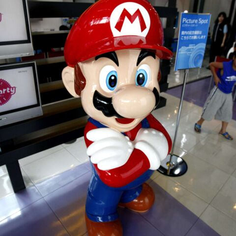Super Mario Bros souffle ses 25 bougies