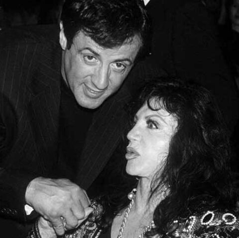 Sylvester Stallone a du sang breton!