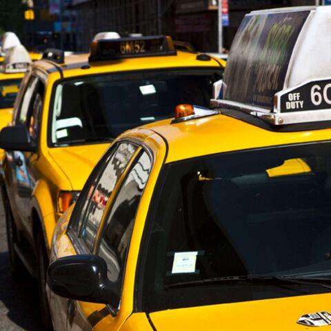 Wall Street: un «taxi» de la promo du film arrêté à Paris