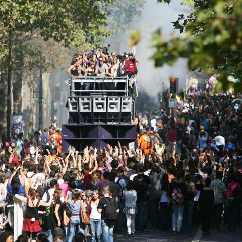La Techno Parade relève son Paris