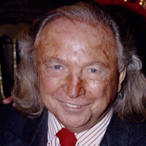 A 79 ans, Ted Lapidus nous a quittés