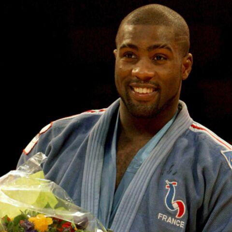 Le judoka français Teddy Riner est champion du monde toutes catégories