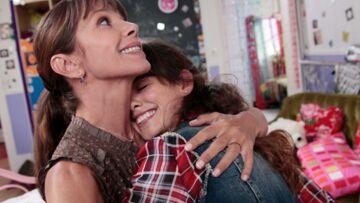 Victoria Abril assume son rôle de «mère poule»