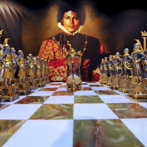 Michael Jackson, dans sa tête et ses legs