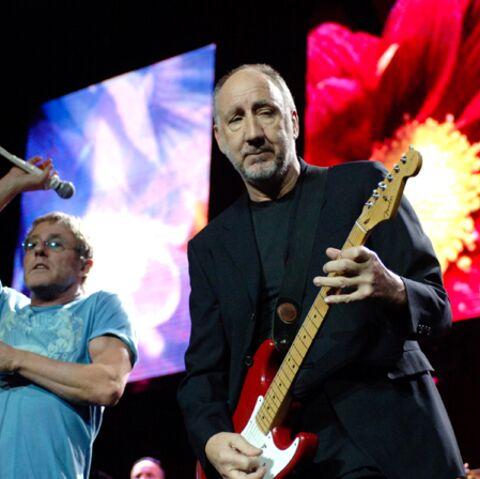 The Who: retour d'une génération!