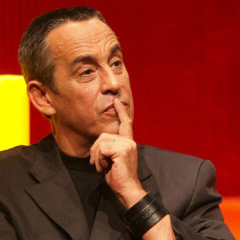 REGARDEZ- Thierry Ardisson ne veut pas jouer le mauvais rôle d'une campagne anti-drogue