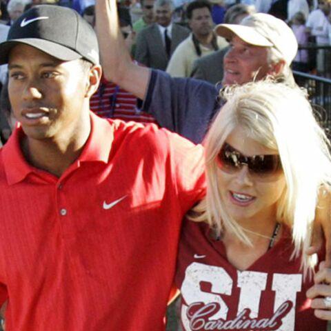 Tiger Woods, et de deux!
