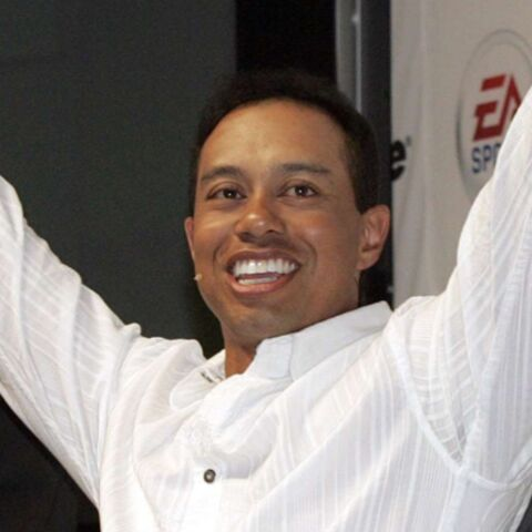 Tiger Woods papa pour la seconde fois!
