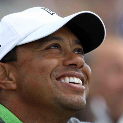 Tiger Woods: l'amour lui donne des ailes