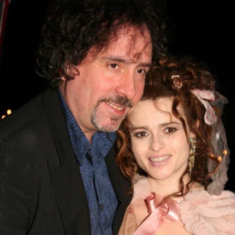 Un bébé pour Tim Burton et Helena Bonham Carter