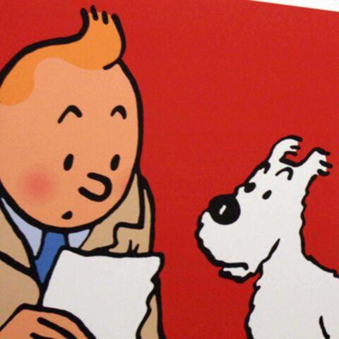 Tintin souffle ses 80 bougies