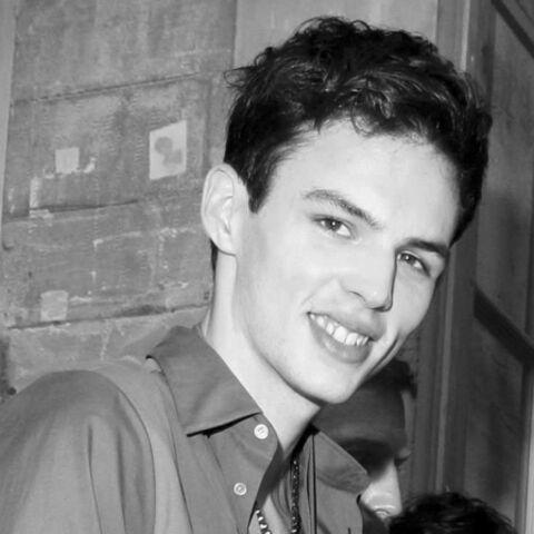 Le mannequin français Tom Nicon est mort