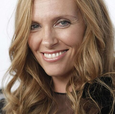 Toni Collette a accouché