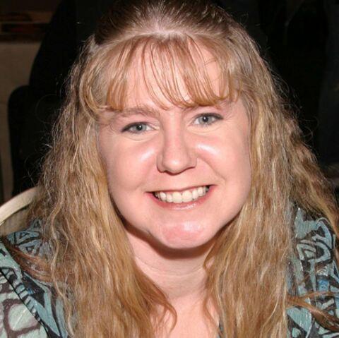 Tonya Harding: la «méchante» est maman