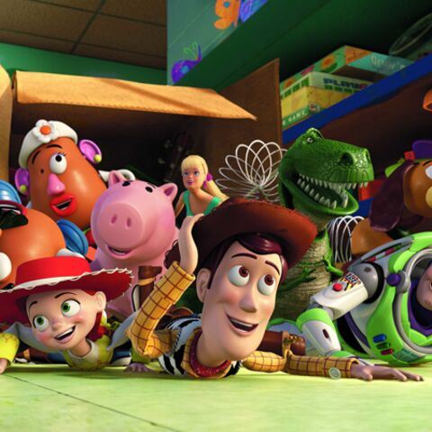 Toy Story 3 sort de sa boîte et fait un carton