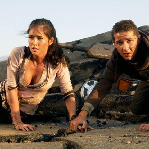 AUDIENCES-  Megan Fox et mega score pour TF1