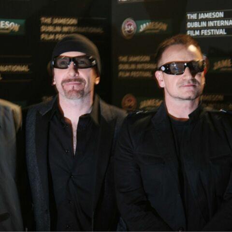 U2 vend un Basquiat aux enchères
