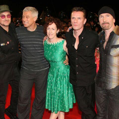 Quand U2 bouleverse l'industrie musicale