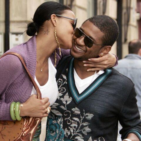 Usher s'est finalement marié!