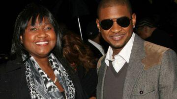 Usher a de nouveau embauché sa mère