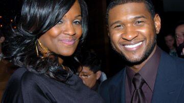 Usher est papa!