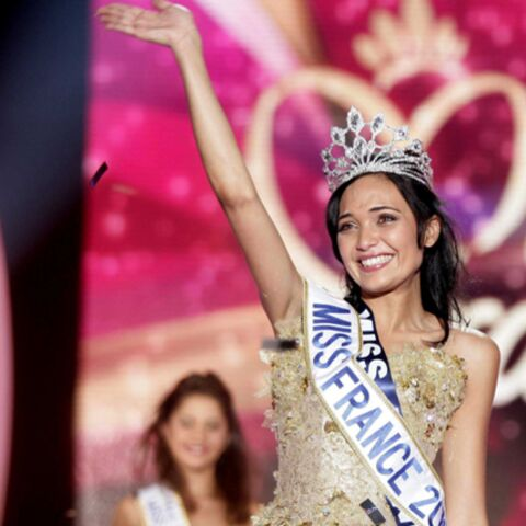 Miss France 2008 rentre en héroïne à la Réunion