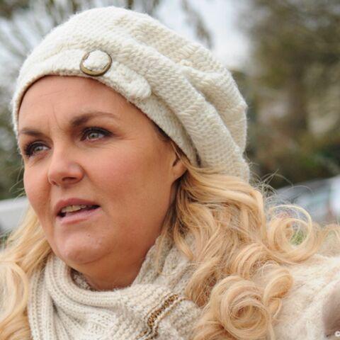 Valérie Damidot: on a frôlé le drame sur son tournage