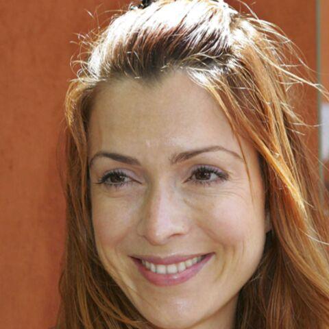 Véronique Mounier de nouveau maman!