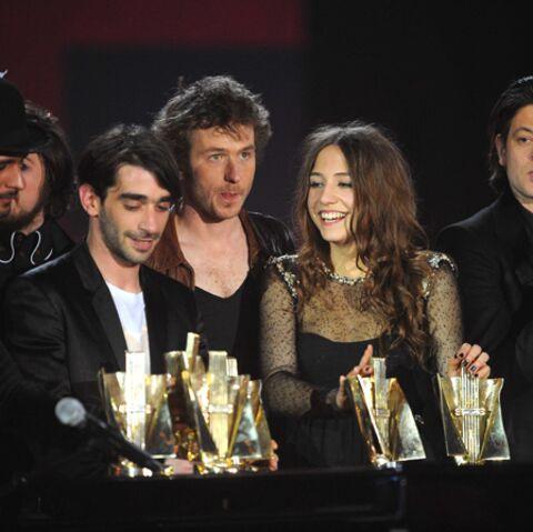 Victoires de la Musique 2010: le palmarès