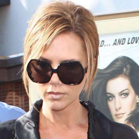 Victoria Beckham: et si elle se mêlait de ce qui la regarde?