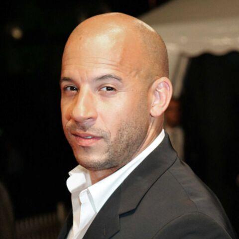 Vin Diesel est papa!