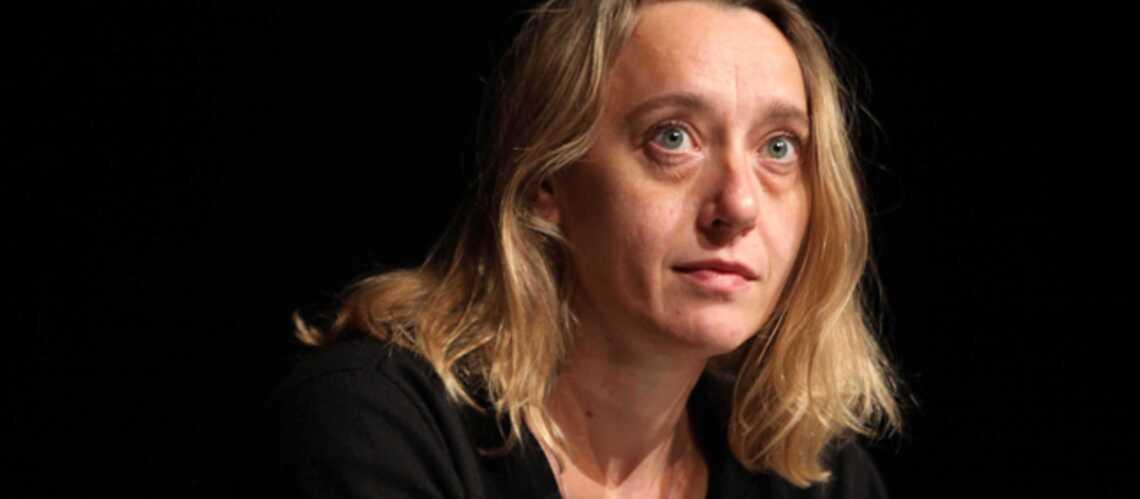 Virginie Despentes, épinglée «Trop Virilo»