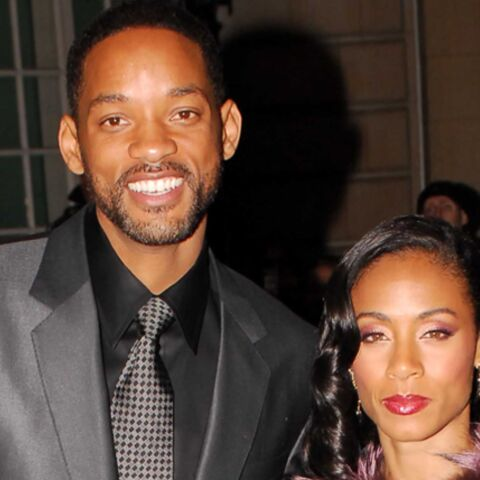 Will Smith met la pression à sa femme