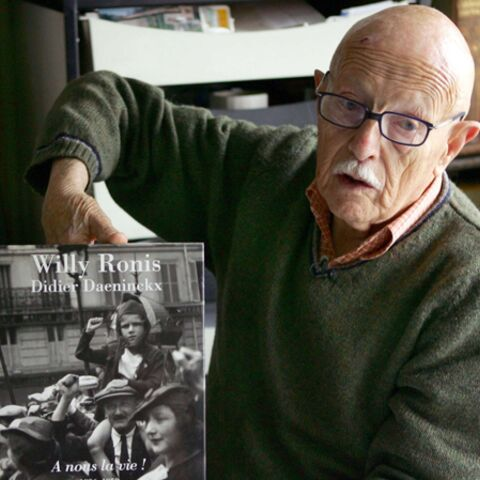 Willy Ronis est mort